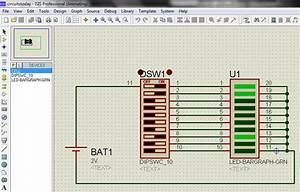 Lights Display Circuit Diagram
