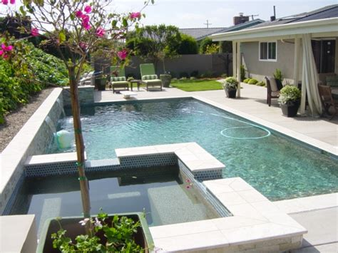 pool and patio design