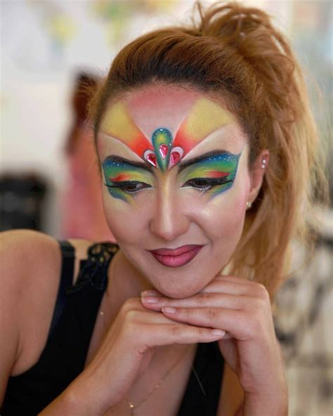 fantasy makeup ideas designs design trends