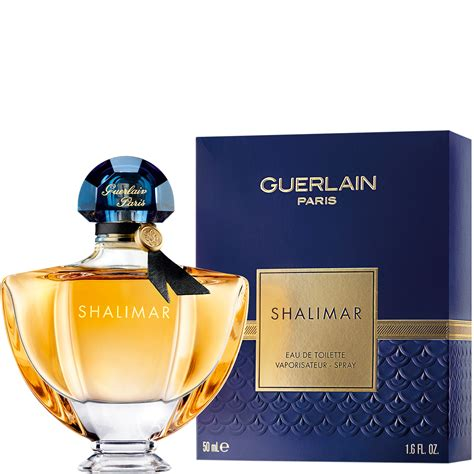 guerlain shalimar eau de toilette be beautiful