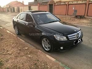 Mercedes Class A Occasion : mercedes classe c 220 pack amg 10 2010 ded2014 2010 diesel occasion 11461 a rabat ~ Medecine-chirurgie-esthetiques.com Avis de Voitures