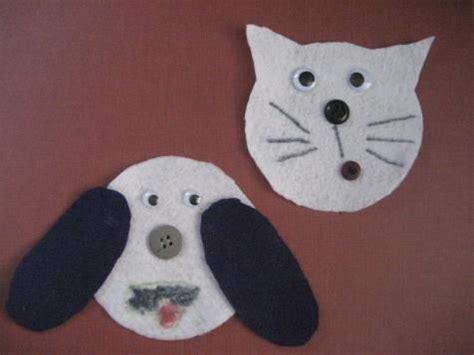 47 best cats and dogs crafts and activities for 360 | 6017339b27421461df2c55fc17f3a5af pet theme preschool preschool projects