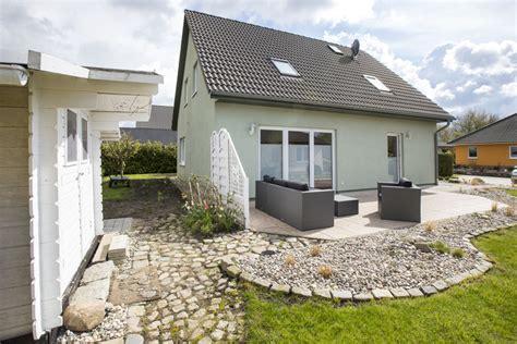 Möbliertes Einfamilienhaus In Goorstorf