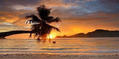 Island Seychelles Mahe Vacation Islands Seabourn