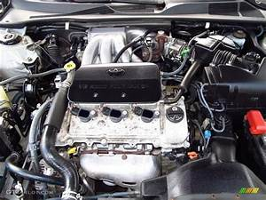 2002 Toyota Camry Xle V6 Engine Photos