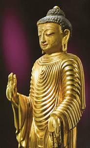 Gautama Buddha Statue Standing | www.pixshark.com - Images ...