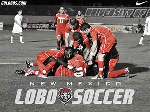 Lobo Soccer Wallpapers Available Now - New Mexico Official ...