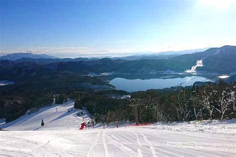 さのさか スキー 場