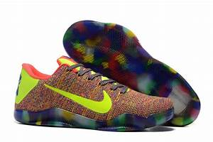 Kobe Bryant 11 Shoes Can Excite Your Wearing