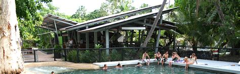 Facilities  Bungalow Bay Koala Village
