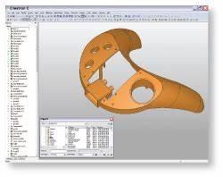 Cimatron Die Design Tool Design Services In Mumbai