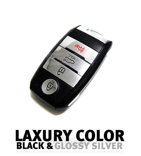 Kia Smart Key by Oem Keyless Entry Smart Key Remote Blank For
