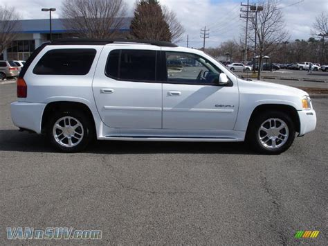 gmc envoy xl denali car  catalog