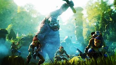 Fable Legends Mmo Rpg Fantasy Wallpapers Adventure