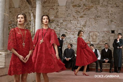 Dolce Gabba by Sembrono Dolce Gabbana Dress Collection 2014 2013