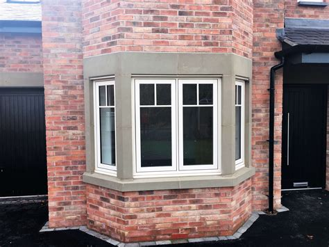 flush sash timber  upvc double glazing windows altrincham cheshire
