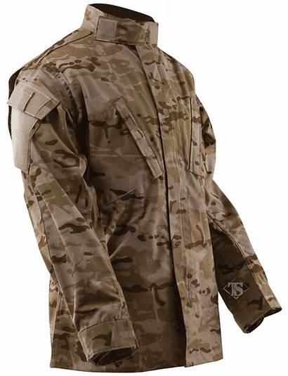 Uniform Tru Spec Multicam Tactical Shirt Response