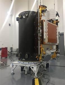 Photos: Iridium Satellites prepare for Launch on Falcon 9 ...