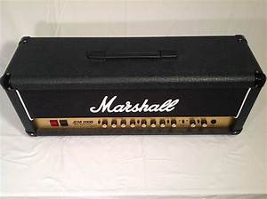 Marshall Jcm 2000 Dsl 50 Manual