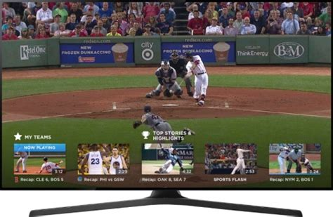 Yahoo Sports App Launched For Apple TV 4 Featuring Live ...