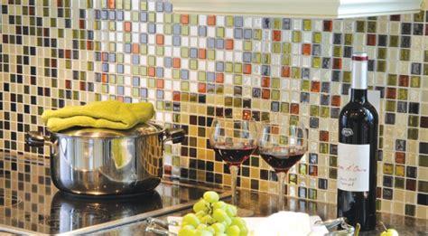 dosseret cuisine pas cher dosseret de cuisine tuiles idaho smart tiles québec