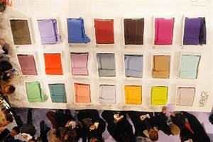 Tendance Couleur 2018 : premi re vision paris tendance couleur 2018 www ~ Preciouscoupons.com Idées de Décoration