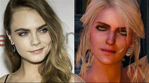 5 Actresses Who Should Totally Play Ciri In The Netflix