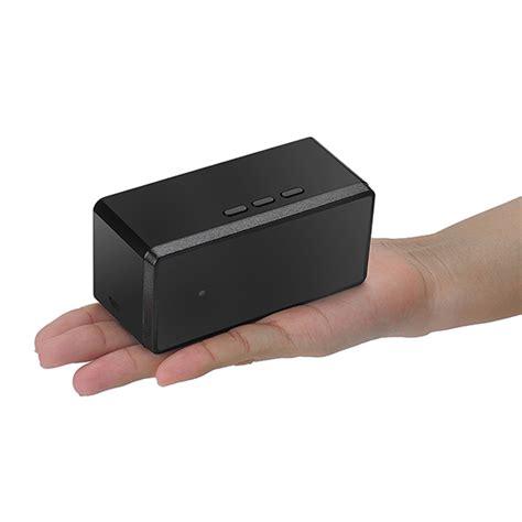 Aussenle Mit Integrierter Kamera by 32gb Hd Alarm Clock Mini Voice