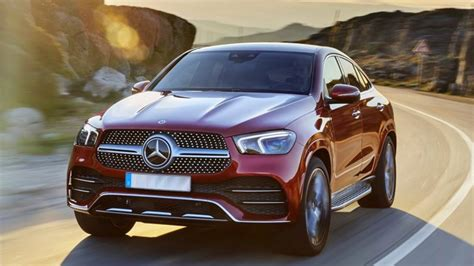 One of the breathtaking vehicles presented at iaa 2019. 2020 Mercedes-Benz GLE 400d 4MATIC Coupé - Exterior and Interior - YouTube