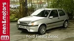 Ford Fiesta 1999 : used 1999 ford fiesta zetec overview youtube ~ Carolinahurricanesstore.com Idées de Décoration