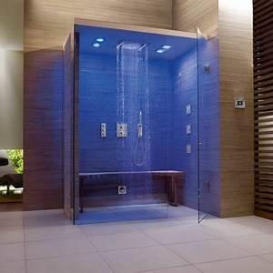Dampfbad Selber Bauen : die besten 25 dampfdusche ideen auf pinterest saunen ~ Lizthompson.info Haus und Dekorationen