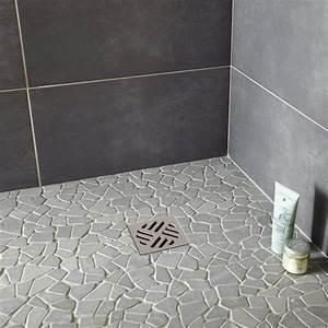 Carrelage De Douche : carrelage salle de bain italienne ~ Edinachiropracticcenter.com Idées de Décoration