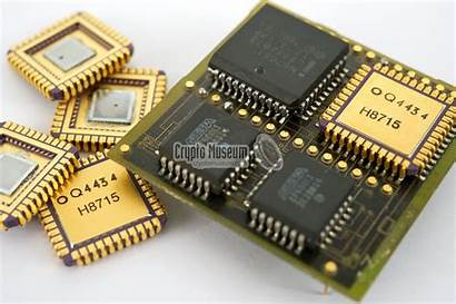 Crypto Chips Chip Gcd Cryptomuseum Philips