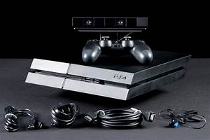 Sony Sells 1 Million PlayStation 4 Units in 24 Hours ...