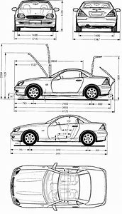Best 25 ideas about car blueprints find what youll love mercedes benz car blueprint malvernweather Choice Image