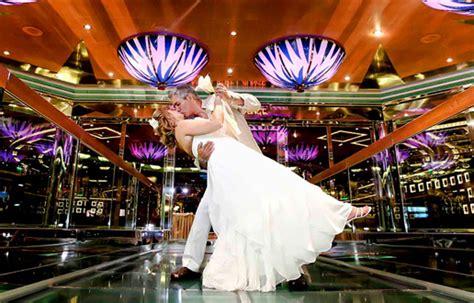 Carnival Cruise Ship Weddings