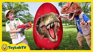 Dinosaurs Toy Lab Tv – Wow Blog
