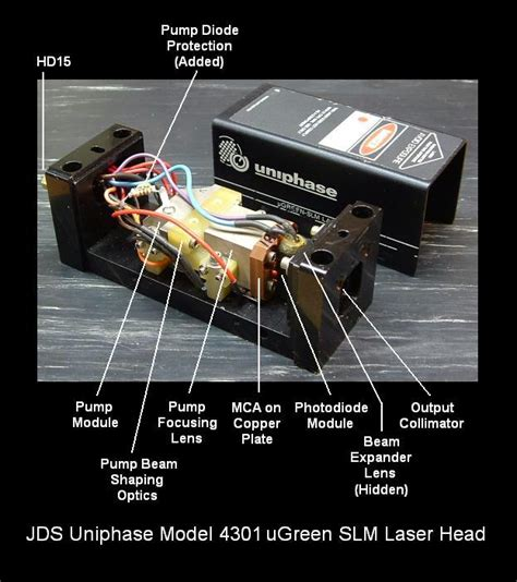 Sam's Laser FAQ - Solid State Lasers
