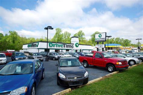 greensboro  car dealerships drivetime winston salem