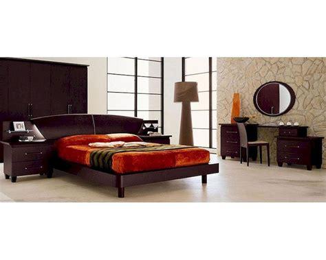 3426 italian platform bed italian platform bed set 44b217set