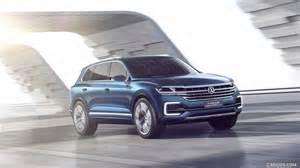 2018 Volkswagen T Prime Gte Concept Front Hd Wallpaper 19