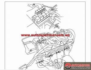 Hyundai Santafe Workshop Manual 2006