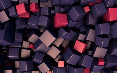Cubes Wallpaper  Hd Wallpapers Pulse