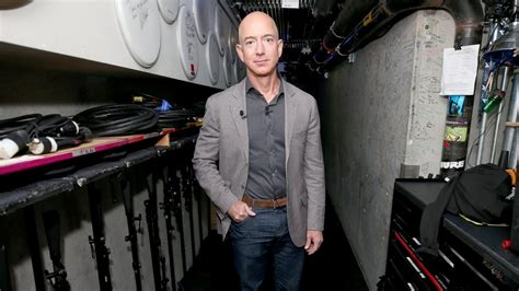 It Took Just 1 Sentence for Jeff Bezos to Show Why the ...