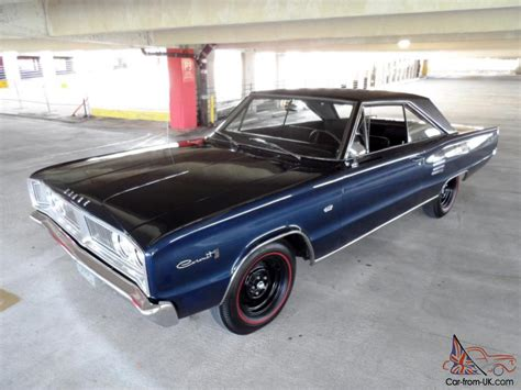 (( Real )) Muscle Car War Veteran Only 46,000 Miles