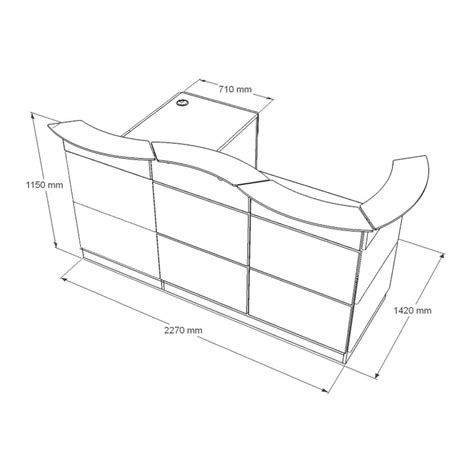 mobilier de bureau jpg amazing bureau chene clair 12 gamme ondulo mobilier de