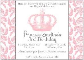 Words To Write In Baby Shower Card by Free Printable Princess Baby Shower Invitations