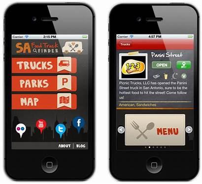 Truck Antonio San Finder Developed Sweb Hack