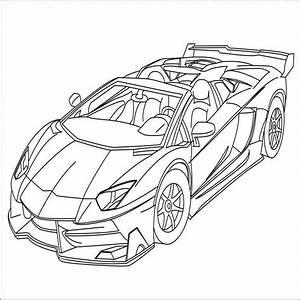 Dessin Fast And Furious : coloriage fast and furious a imprimer l gant coloriage automobile les beaux dessins de ~ Maxctalentgroup.com Avis de Voitures