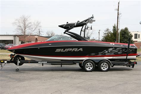 Supra Boats Company by Supra Launch 242 Boat For Sale From Usa